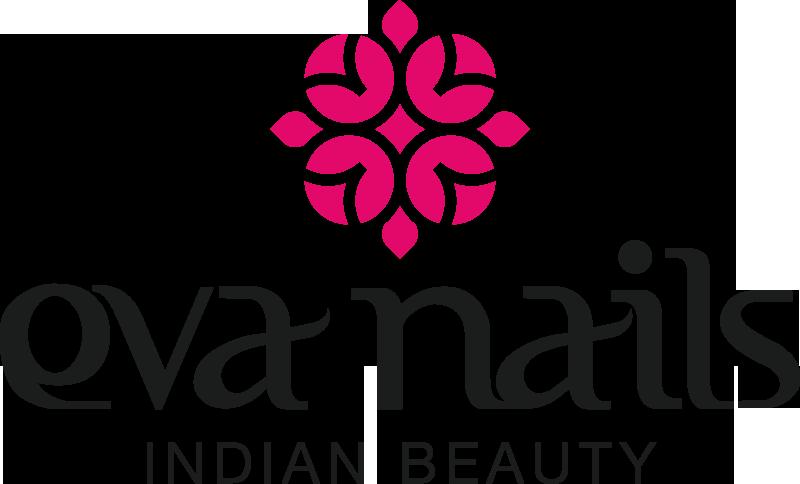 eva nails : indian beauty